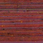 Tissu laine et soie tissé main